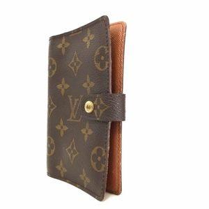 Louis Vuitton Bags - Louis Vuitton Agenda Planner/Wallet *Notebook *